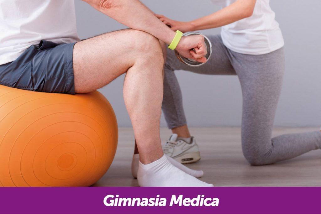 Gimnasia Medica