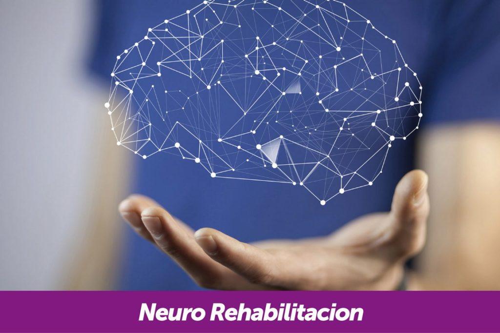 Neuro Rehabilitacion